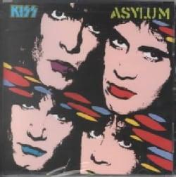 Kiss - Asylum