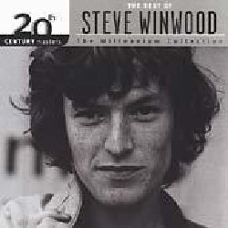 Steve Winwood - 20th Century Masters - The Millennium Collection: The Best of Steve Winwood