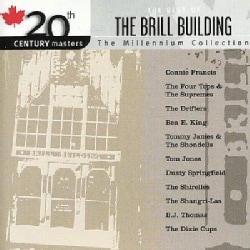 Various - 20th Century Masters: The Millennium Edition: The Best of Brill Building