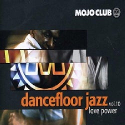 Various - Mojo Club Vol 10