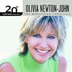 Olivia Newton-John - 20th Century Masters- The Millennium Collection: The Best of Olivia Newton-John