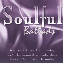 Various - Soulful Ballads