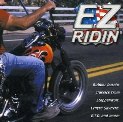Various - Ez Ridin'