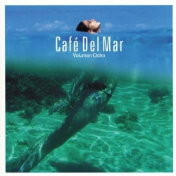 Various - Cafe Del Mar Vol 8