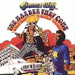 Jimmy Cliff - The Harder They Come (OST)