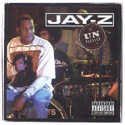Jay-Z - Jay Z Unplugged (Parental Advisory)