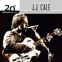 J.J. Cale - 20th Century Masters - The Millennium Collection: The Best of J.J. Cale