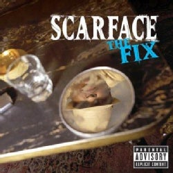 Scarface - The Fix (Parental Advisory)