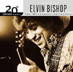 Elvin Bishop - 20th Century Masters - The Millennium Collection: The Best of Elvin Bishop