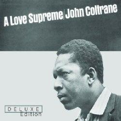 John Coltrane - A Love Supreme [Deluxe Edition]