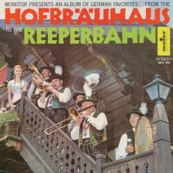 Various - German Favorites: From the Hofbrauhaus to the Reeperbahn
