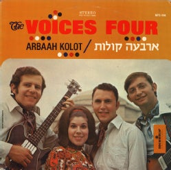 Voices Four - Arbaah Kolot