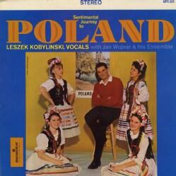 Leszek Kobylinski - Sentimental Journey to Poland