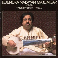 Tejendra Majumdar - Tejendra Narayan Majumdar
