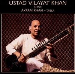 Ustad Khan - Ustad Vilayat Khan