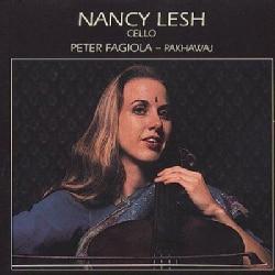 Nancy Lesh - Nancy Lesh:Cello