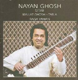 Nayan Ghosh - Raga Yaman