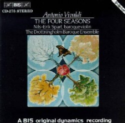 Antonio Vivaldi - Vivaldi:Four Seasons