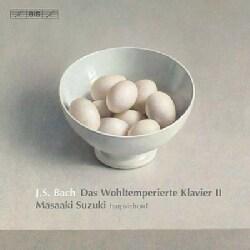 Masaaki Suzuki - Bach: Das Wohltemperierte Klavier II, Buch II: Preludes and Fugues BWV 870-893