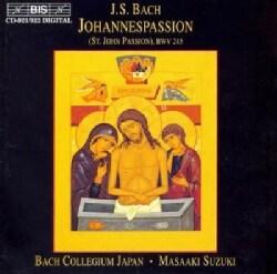 Various - Bach: St. John Passion, Bwv 245