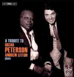Andrew Litton - A Tribute to Oscar Peterson