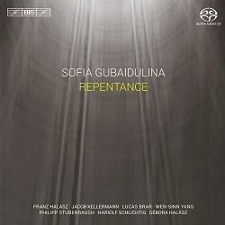 Sofia Gubaidulina - Gubaidulina: Repentance
