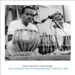 Ravi Bellare - Tabla Jugalbandi for Ustad Shamsuddin Khan's Punyatithi
