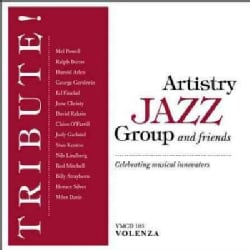 Artistry Jazz Group - Tribute!