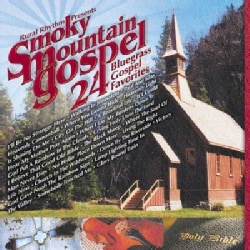 Various - Smoky Mountain Gospel
