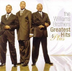 Williams Brothers - Williams Brothers: Greatest Hits Plus