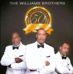 Williams Brothers - Celebrating 50 Years