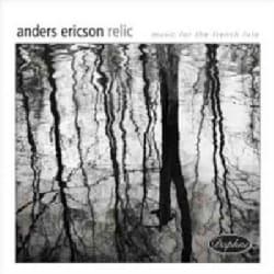 Anders Ericsson - Relic