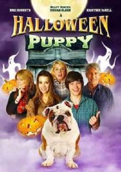 A Halloween Puppy (DVD)