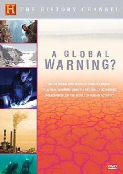 A Global Warning? (DVD)