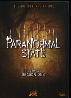 Paranormal State: Season 1 (DVD)