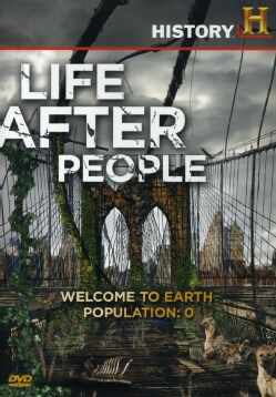 Life After People (DVD)