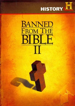 Banned From The Bible II (DVD)