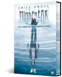 Chriss Angel Mindfreak: Season 4 (DVD)