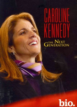 Caroline Kennedy: The Next Generation (DVD)