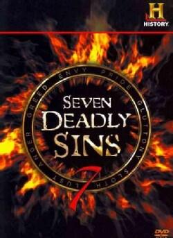 Seven Deadly Sins (DVD)