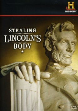 Stealing Lincoln's Body (DVD)