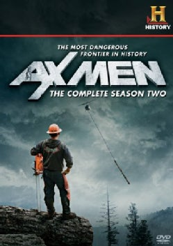 Ax Men: The Complete Season 2 (DVD)