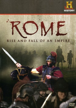 Rome: Rise And Fall Of An Empire (DVD)