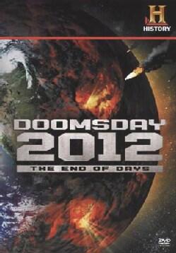 Doomsday 2012 (DVD)