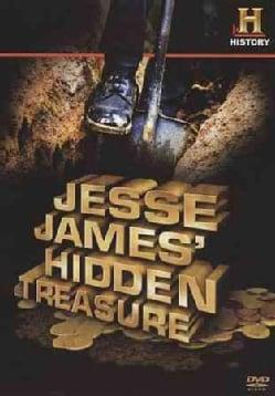 Jesse James' Hidden Treasure (DVD)