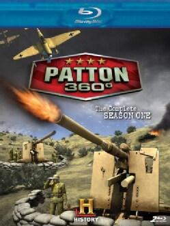 Patton 360: The Complete Season 1 (Blu-ray Disc)