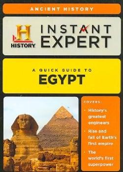 Instant Expert: Egypt (DVD)