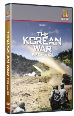The Korean War: Fire and Ice (DVD)