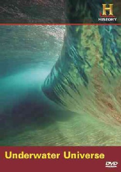 Underwater Universe (DVD)