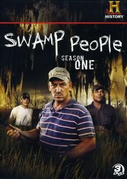 Swamp People: Season 1 (DVD)